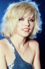 Debbie Harry picture