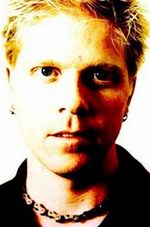 Dexter Holland picture