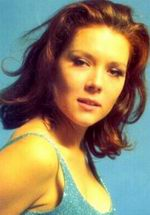 Diana Rigg picture