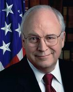 Dick Cheney picture