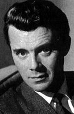 Dirk Bogarde picture