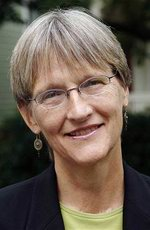 Drew Gilpin Faust picture