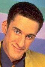 Dustin Diamond picture