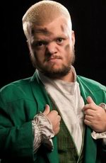 Dylan (Hornswoggle) Postl picture