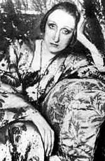 Edith Sitwell picture