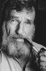 Edward Abbey picture