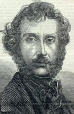 Edward Bulwer-Lytton picture