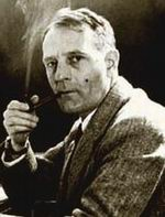Edwin Hubble picture