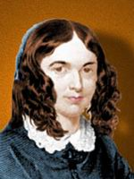 Elizabeth Barrett Browning picture