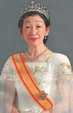Empress Michiko of Japan picture