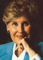 Erma Bombeck picture