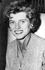 Eunice Kennedy Shriver relationships