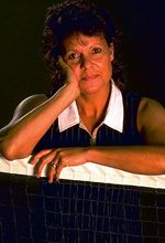 Evonne Goolagong Cawley picture