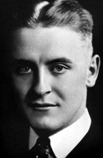 F. Scott Fitzgerald picture