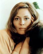Faye Dunaway picture
