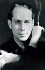Franchot Tone picture