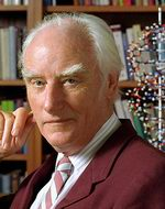 Francis Crick picture