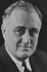Franklin D. Roosevelt picture