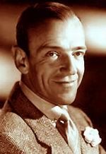 Fred Astaire picture