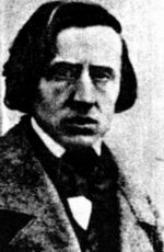 Frederick Chopin picture