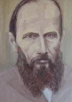 Fyodor Dostoevsky picture