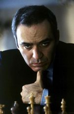 Garry Kasparov picture