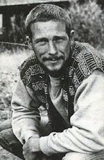 Gary Snyder picture