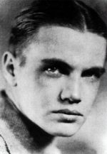 George Antheil picture