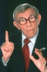 george burns cigar