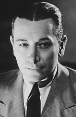 George Raft picture