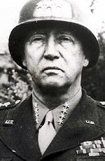 George S. Patton picture