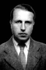 Georges Bataille picture