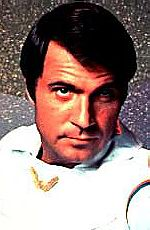 gil gerard height