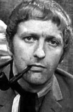 Graham Chapman picture