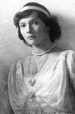 Grand Duchess Tatiana of Russia picture