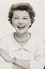 Harriet Hilliard-Nelson picture