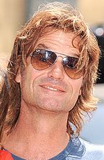 Harry Hamlin picture