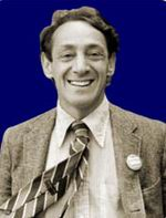 Harvey Milk picture