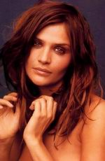 Helena Christensen picture