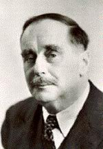 H. G. Wells picture