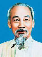 Ho Chi Minh picture