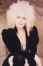 Ivana Spagna picture