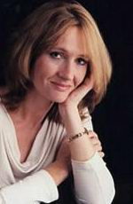 J. K. Rowling picture