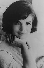 Jacqueline Kennedy Onassis picture