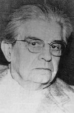 Jacques Lacan picture
