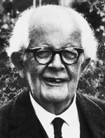 Jean Piaget picture