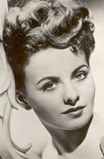 jeanne crain measurements