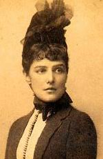 Jennie Jerome picture