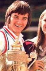 Jimmy Connors picture