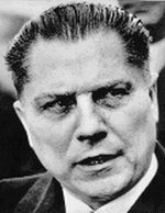 Jimmy Hoffa picture